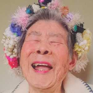 фото старых писюх бабушек