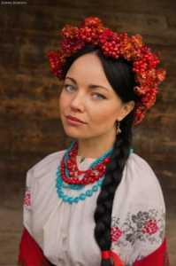 зірка руска девки